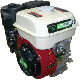 Двигатель IRON ANGEL Е200