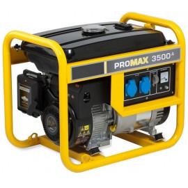 BRIGGS&STRATTON Pro Max 3500A (2,7 кВт)
