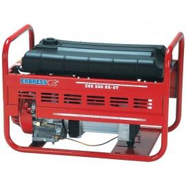 Бензиновая электростанция Endress Professional-GT-Line ESE 606 DHS-GT
