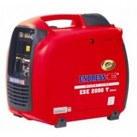 Бензиновая электростанция Endress Silent-Line ESE 2000 T