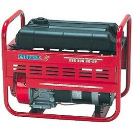 Бензиновая электростанция Endress Professional-GT-Line ESE 206 HS-GT
