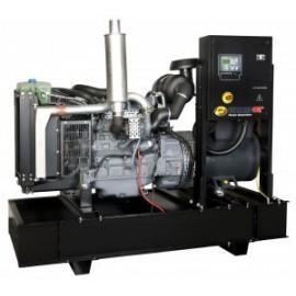 Дизельный генератор Endress ESE 65 DW