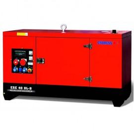 Дизельный генератор Endress ESE 40 DL-AS
