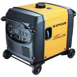 Бензиновый (1)-фазный инверторный генератор Kipor IG3000 (2,8 кВт)