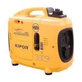 Бензиновый (1)-фазный инверторный генератор Kipor IG2000 (1,6 кВт)