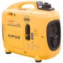 Бензиновый (1)-фазный инверторный генератор Kipor IG1000 (0,9 кВт)