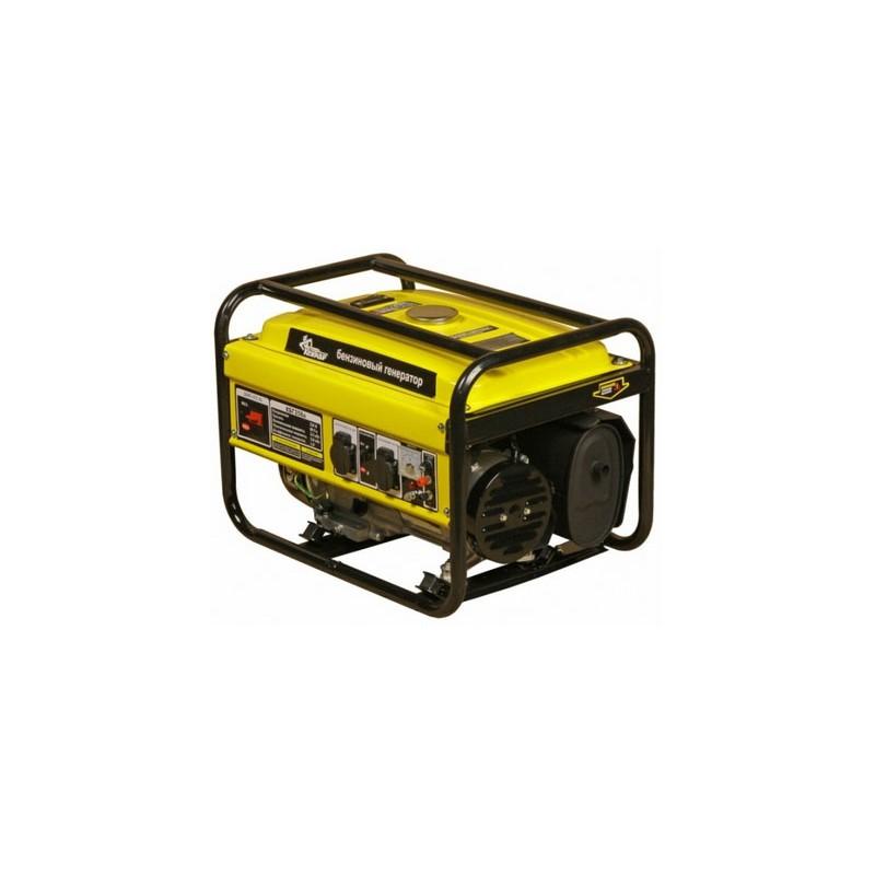 Генератор бензиновый кентавр кбг 258a бензиновый
