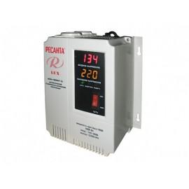 Настенный стабилизатор напряжения АСН 1000 Н/1-Ц Lux