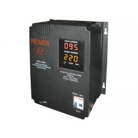 Стабилизатор напряжения СПН 3500/1-Ц