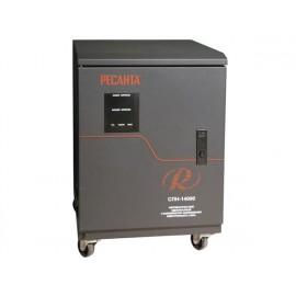 Стабилизатор напряжения СПН 14000/1-Ц