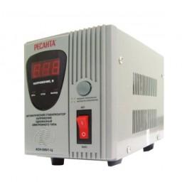 Стабилизатор напряжения АСН 500/1-Ц