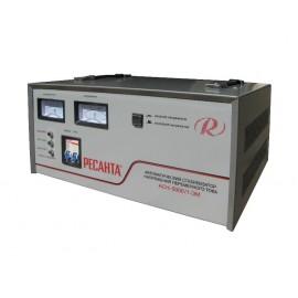 Стабилизатор напряжения АСН 5000/1-ЭМ