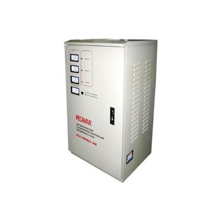 Трёхфазный стабилизатор напряжения АСН 30000/3-ЭМ