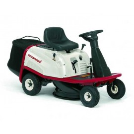 Трактор-газонокосилка Gutbrod Minirider JLX 60 RA