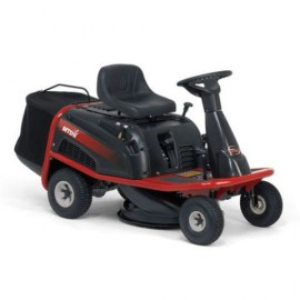 Трактор-газонокосилка MTD Minirider 60 Е