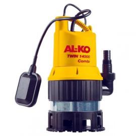 Погружной комбинированный насос Al-Ko Twin 14000 Combi