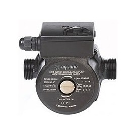 Циркуляционные электронасосы для систем отопления AC 258-180