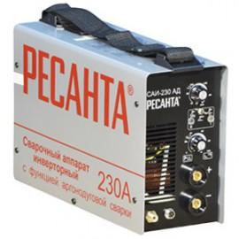 Сварочный аргонодуговный инвертор САИ 230 АД