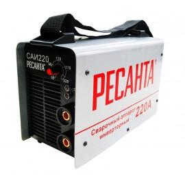 Инверторный сварочный аппарат САИ 220