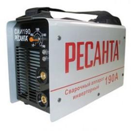 Инверторный сварочный аппарат САИ 190