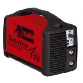 Инверторный сварочный аппарат Telwin Tecnica 170
