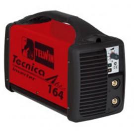 Инверторный сварочный аппарат Telwin Tecnica 164