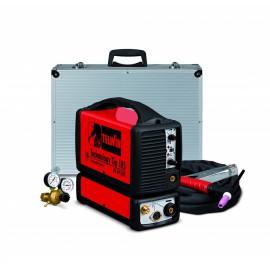 Инверторный сварочный аппарат Telwin Technology TIG 185 DC-HF/LIFT (набор)
