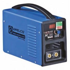 Инверторный сварочный аппарат Awelco Ondultech 205
