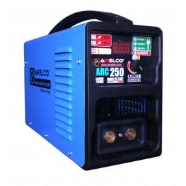 Инверторный сварочный аппарат Awelco ARC 250