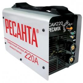 Сварочный инверторный полуавтомат САИПА 220