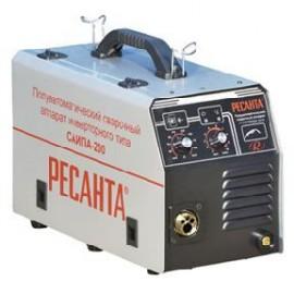 Сварочный инверторный полуавтомат САИПА 200