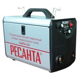Сварочный инверторный полуавтомат САИПА 165