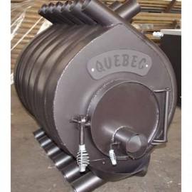 Канадская печь Булерьян (тип 03) до 600м. куб. QUEBEC