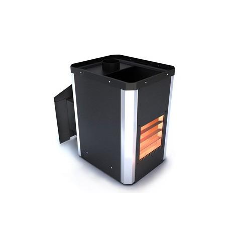 Дровяная печь для бани ПКС - 02 Визуал